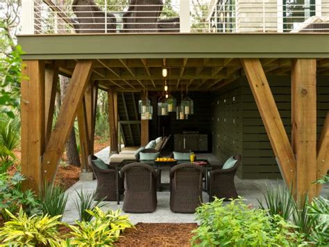 hgtv dream home  side yard pictures  video