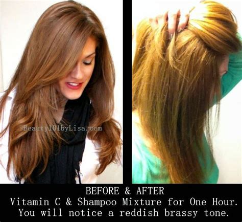 vitamin c hair lightening on black hair dye 64 best images about charisma on pinterest brown hair