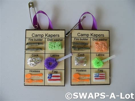 themes for girl scout 324 best images about ideas for girl scout swaps on pinterest