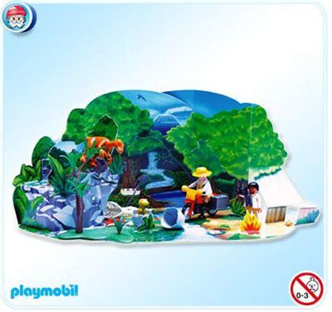 Calendrier De L Avent Playmobil Dinosaure Playmobil Set 4162 Advent Calendar Dinosaur Expedition