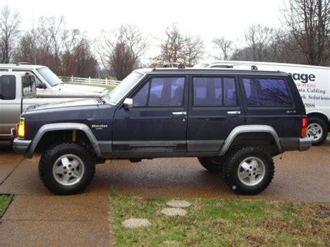 3 Inch Jeep Lift Kit 3 Inch Lift Kit Jeep Xj