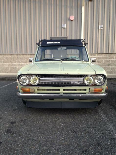 slammed datsun truck 276 best datsun truck images on mini trucks