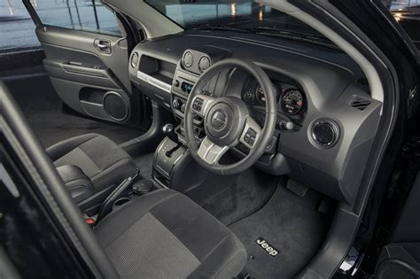 jeep patriot blackhawk interior forcegt