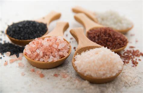 alimentos que contienen sales minerales sales minerales que se encuentran en los alimentos