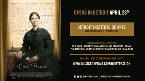 emily dickinson biography movie win free tickets to see the new emily dickinson movie a
