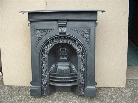 Fireplace Fitting by Fireplace Restoration Fitting A New Back
