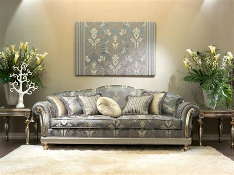 Beautiful Sofas For Living Room Beautiful Classic Sofas