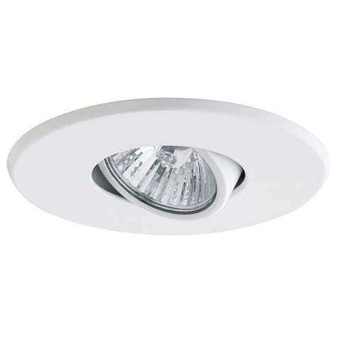 pot light fixtures 3 in recessed light set of 6 rona