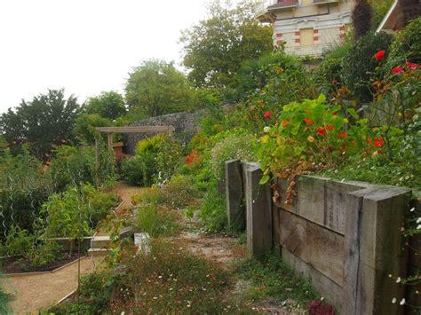 Amenagement Terrasse Et Jardin Photo