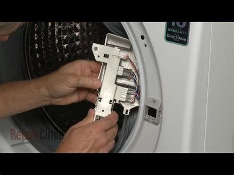 samsung front load washer door will not lock door lock dc34 00024b order now for same day shipping 365