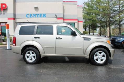 purchase used sxt suv cd 4x4 4 wheel disc brakes a c a t abs adjustable steering wheel in saint