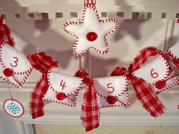 make ur own calendar countdown to make your own advent calendar