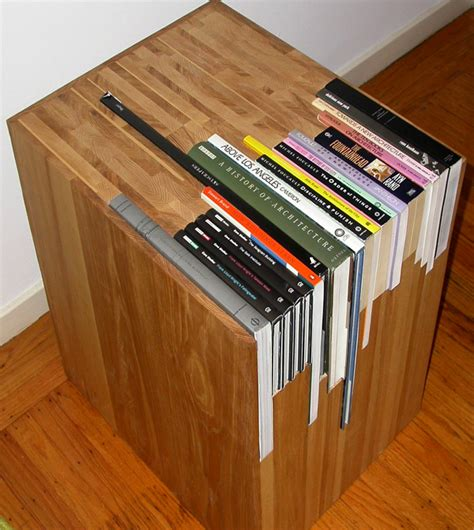 furniture design book customized book side tables colossal