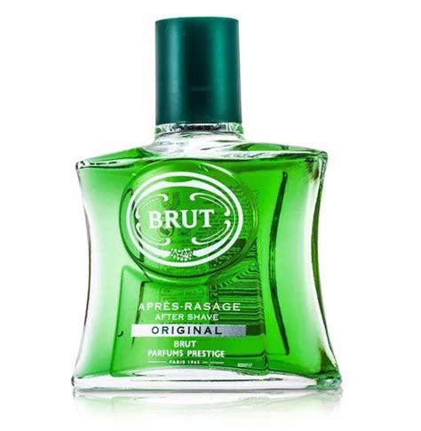 parfum brut brut unilever brut after shave duftbeschreibung