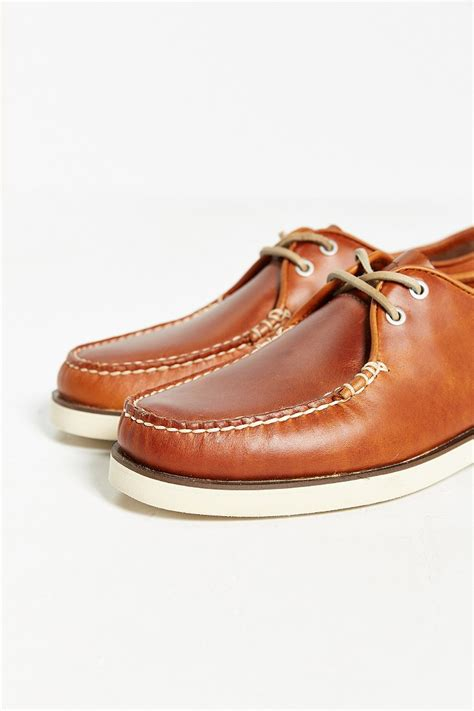 sperry oxford shoes sperry top sider top sider captain s oxford shoe in brown