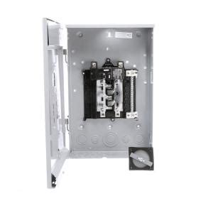 siemens es series  amp  space  circuit main breaker