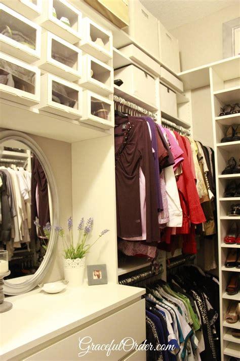 Master Closet Organization Master Closet Organization Fab Closets