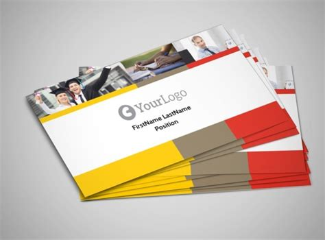 Business Cards Templates Coaching by Executive Business Consulting Business Card Template