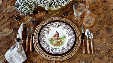 spode woodland birds 45 flatware spode china pattern woodland pheasant southern living