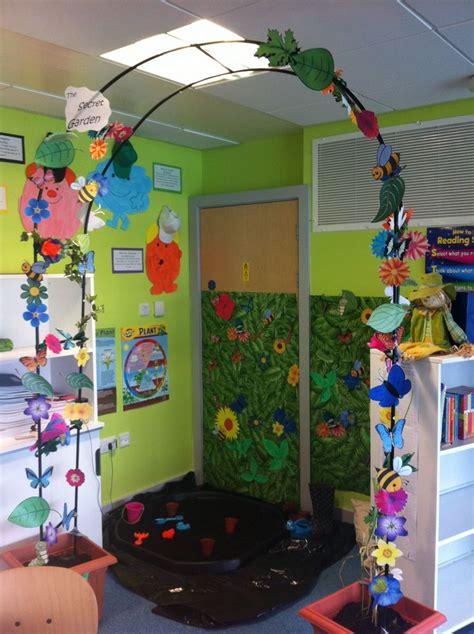 gardening role play area garden theme classroom garden