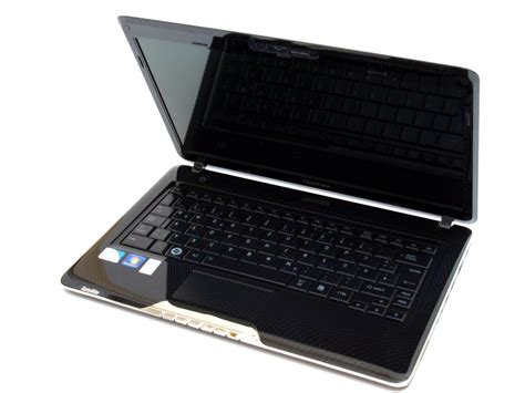 toshiba satellite t130 series notebookcheck net external reviews