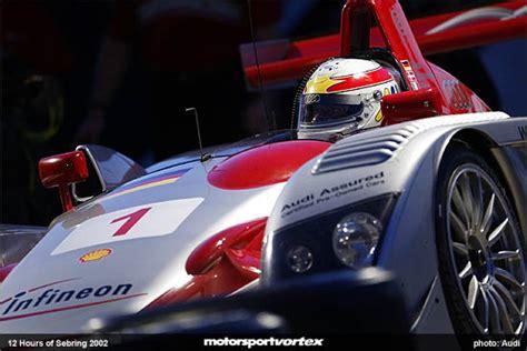Audi Le Mans Drivers by Audi Driver Line Up For Le Mans Completed Audiworld
