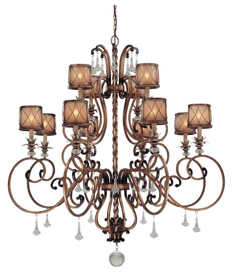 Popular Chandelier Styles 34 Chandelier Styles And Shapes For Your Home