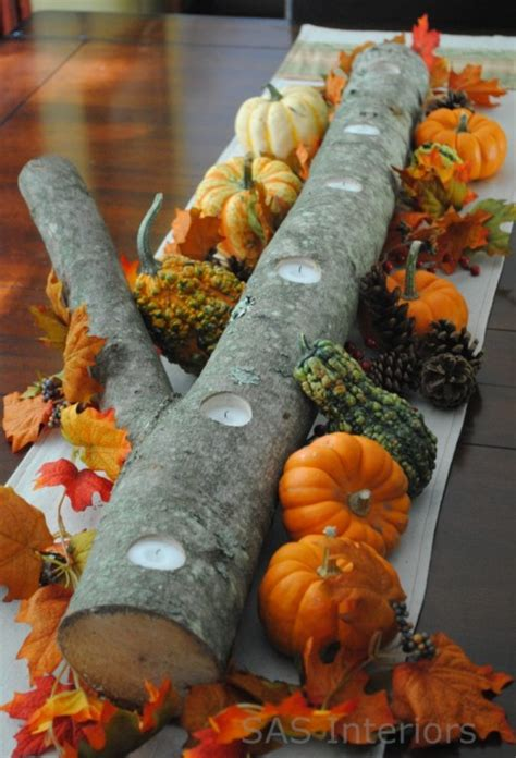 easy cheap diy fall decor ideas