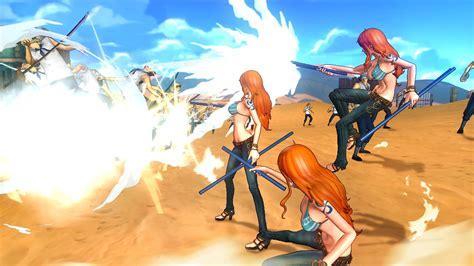 game anime yg seru one piece pirate warriors 2 for pc game apa aja ada