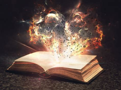 magic books 5 spiritual books that will change your perspective of