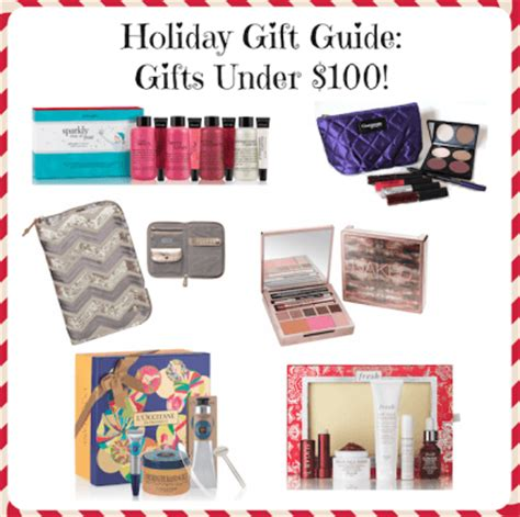 holiday gift guide favorite gifts under 100