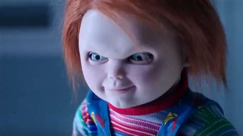 chucky movie actors video cult of chucky trailer z103 5