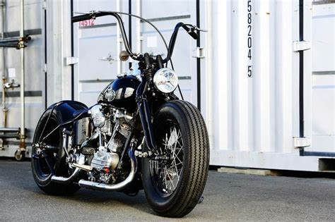 Chopper Motorrad Bobber by 1000 Ideas About Bobber Motorcycle On Pinterest Bobbers