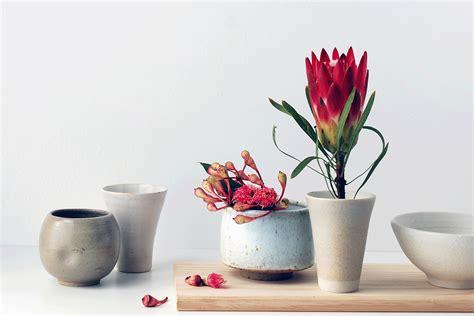 Handmade Ceramics Australia - how to start and style a handmade ceramics collection