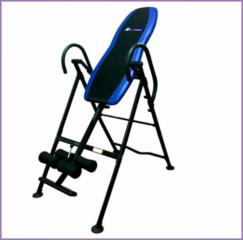 elite fitness deluxe padded inversion table 5 elite fitness inversion table work out picture media