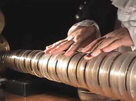 armonica a bicchieri prylar strumenti insoliti 1 l armonica a bicchieri