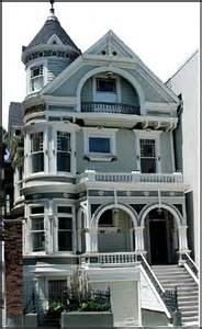 Victorian Queen Anne by Victorian Edwardian Architecture In San Francisco
