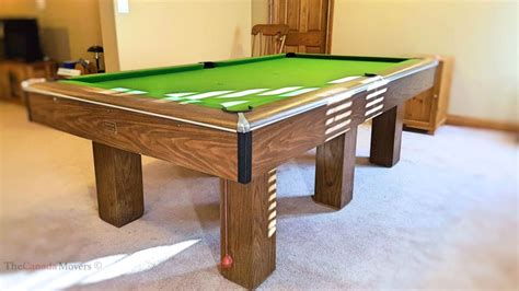 Dallas Pool Table by Dallas Pool Table Movers 28 Images Photo Gallery Fort