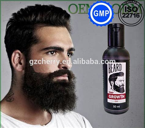 blacklabel hair gel for men private label natural organic argan oil hair growth beard