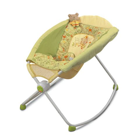 Baby Rock And Play Sleeper by Fisher Price W9442 Newborn Rock N Play Sleeper Ebay