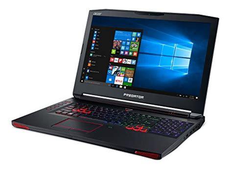 Hp Acer Gaming acer predator 17 gaming laptop i7 geforce gtx 1070 17 3 quot acer predator 17 gaming