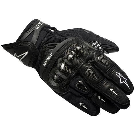 Motorradhandschuhe Damen Sommer by Alpinestars 2012 Sp X Kurz Leder Motorrad Handschuhe