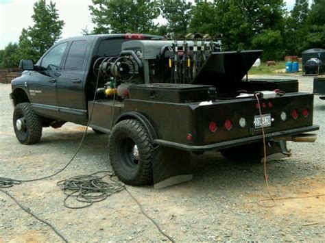 welding beds for sale welding rig trucks pictures to pin on pinterest pinsdaddy