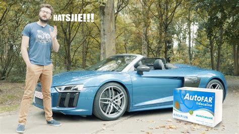 Audi Pille hoeveel keelpastilles passen er in een koffer een audi