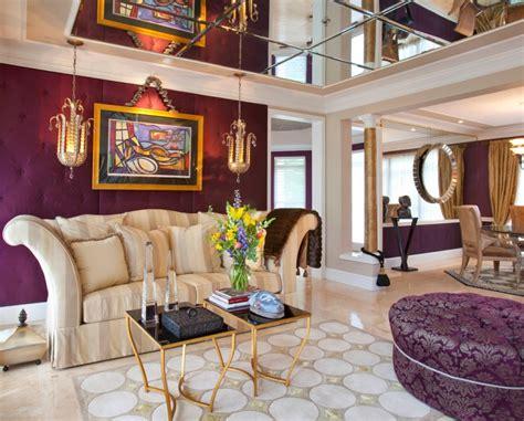 purple gold living room designs decorating ideas design trends premium psd vector downloads