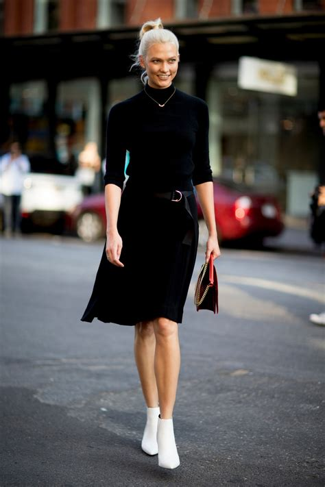 Ny Fashion Week Day 1 Up by Black White 60 Creative Ideas From New York