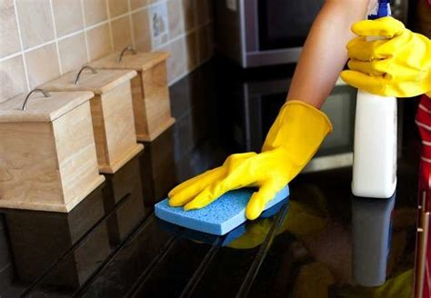 how to cleanse a house how to clean everything