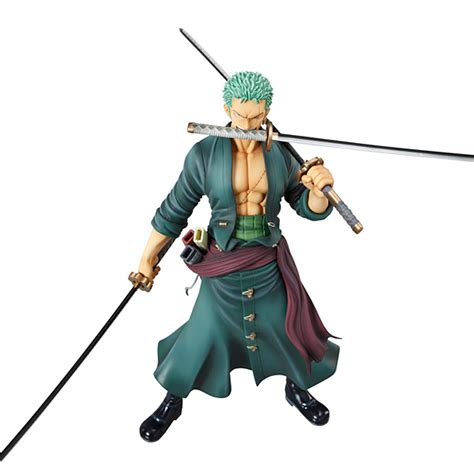 Mega House Pop Edition Z One Roronoa Zoro figurine one pop zoro
