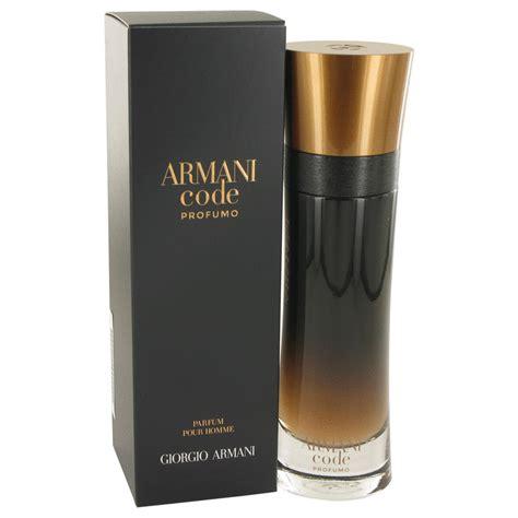 Parfum Giorgio Armani Black Code Original 100 armani code profumo by giorgio armani 3 7 oz eau de parfum spray for nib