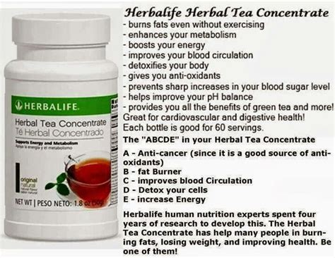 Herbalife Detox Side Effects by 1000 Images About Herbalife Be Healthy Its A Way Of